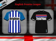 Brighton vs Crystal Palace-prediction